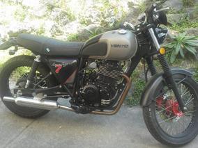 Motocicleta Lucky7