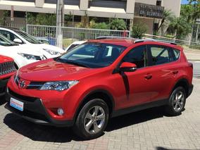 Toyota Rav4 2.0 4x2 Aut. 2015 Unico Dono , Toda Revisada