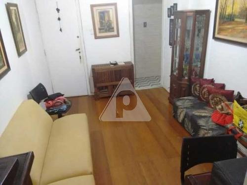 Imagem 1 de 10 de Apartamento À Venda, 2 Quartos, Copacabana - Rio De Janeiro/rj - 3297