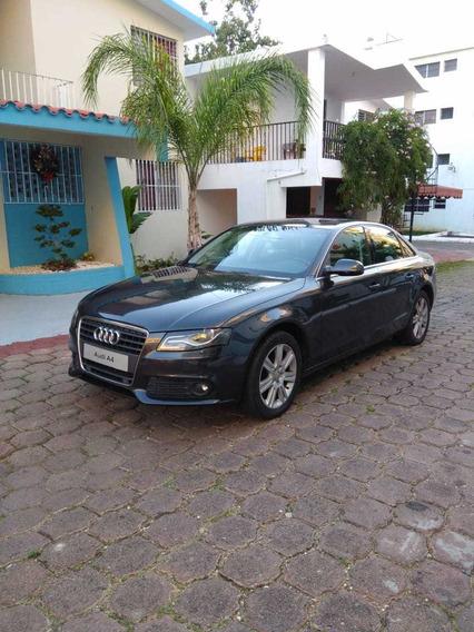 Audi A4 Año 2011 De Oportunidad