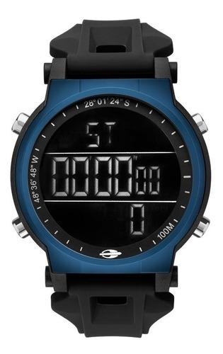 Relógio Mormaii Masculino - Mo3577b/8a
