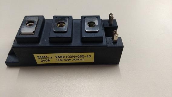Modulo Transistor Fuji 100a / 2mbi100n-060-10