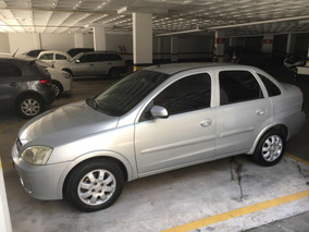 Chevrolet Corsa Sedan 1.8 Premium Flex Power 4p 2005