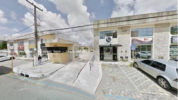 Casa Em Condomínio Para Venda Em Parnamirim, Nova Parnamirim - Condomínio Prof. Manoel Pereira, 3 Dormitórios, 1 Suíte, 2 Banheiros, 3 Vagas - Cas1138-manoel Pereira