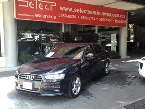 Audi A4 2.0 T Trendy 225hp Multitronic