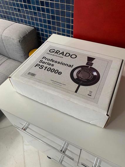 Headphone Grado (ps 1000e)