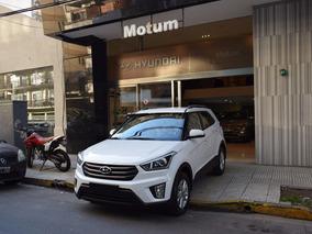 Hyundai Creta 1.6 Gl Automatica (123cv)- 0km
