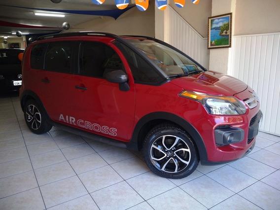 Citroën Aircross 2015 1.6 16v Tendance Flex 5p