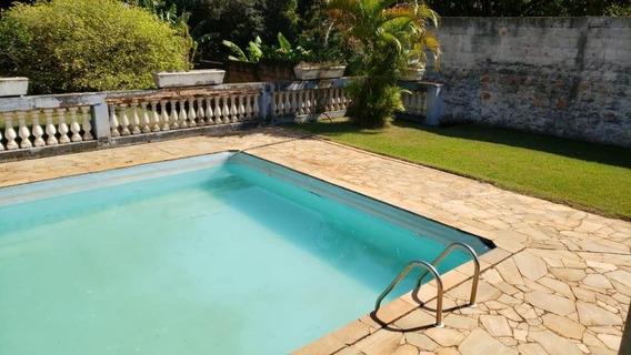 Chácara À Venda, Jardim Brasil - Piracicaba/sp - Ch0207