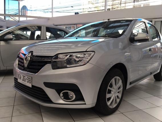 Renault Symbol 2019 Consulta Por Financiamiento Kwjg38
