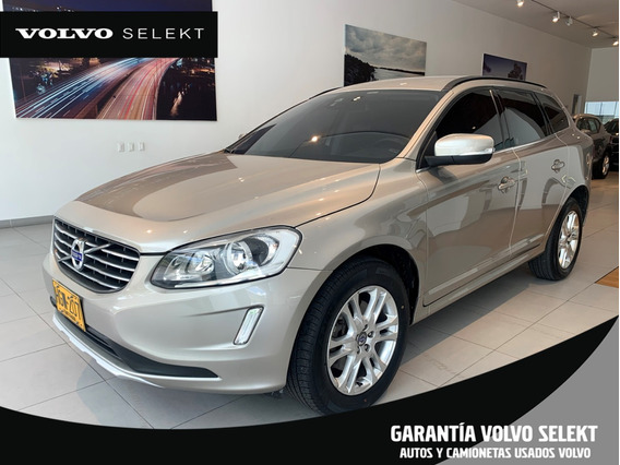 Volvo Xc 60 Kinetic Awd, 3.0 Turbo 304 Hp & 400 N/m Torque