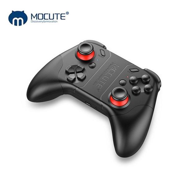 Mocute 053 Bluetooth Gamepad Controlador De Jogo Handheld Pa