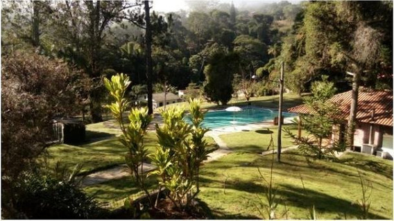 Sítio À Venda, 16000 M² Por R$ 1.280.000,00 - Granja Florestal - Teresópolis/rj - Si0003