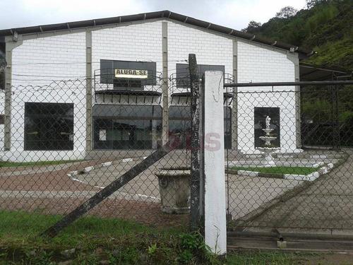 Imagem 1 de 4 de Salão Comercial - Ga0016