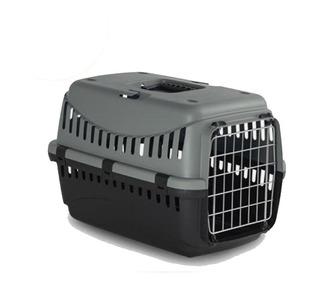 Jaula Transportadora Kennel Gipsy Eco Nº1 Perros Y Gatos