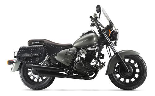 Keeway Superlight 200 - Moped