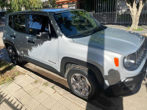 Jeep Renegade 1.8 Sport 2016