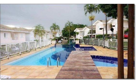 Casa Condominio Fechado Com 3 Dormitórios 1 Suite 2 Vagas, 142m² Por R$ 859.000 - Loteamento Residencial Vila Bella - Campinas/sp - Ca0911