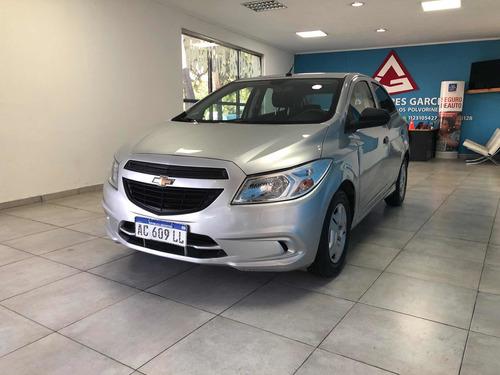 Chevrolet Onix 1.4 Joy Ls 98cv 2018