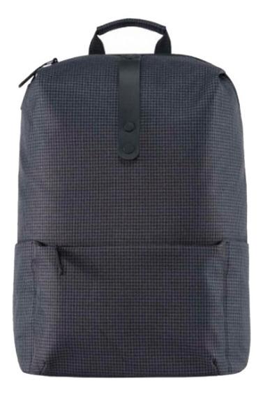 Mochila Xiaomi Mi Casual College Linda Adequado P/ Notebook Laptop 15.6 Escolar Trabalho Resistente A Água Unissex 18l