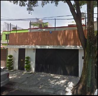 Casa 3 Recámaras En Campestre Churubusco