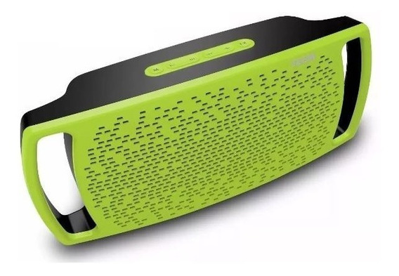 Caixa Som Bluetooth Fm Auxiliar Compre 1 E Leve 2