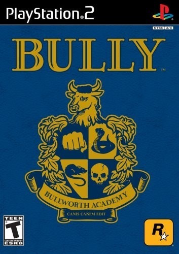 Patch Bully Ps2