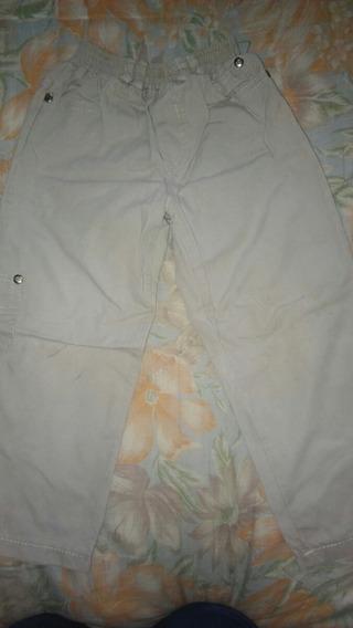 Pantalón De Niño Talle 4