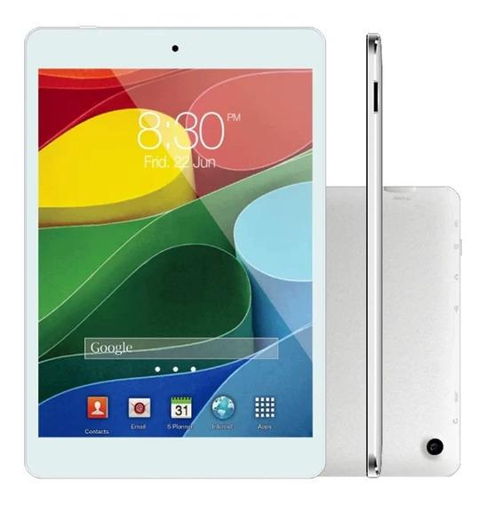 Tablet Qbex Tx240 8gb Tela 7,85