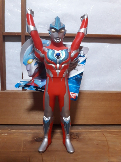 Ultraman - Ginga Big (23 Cm)