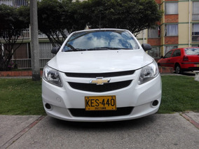 Chevrolet Sail Ls Sa Como Nuevo