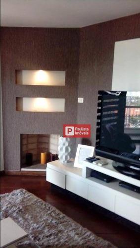 Apartamento À Venda, 130 M² Por R$ 1.431.000,00 - Campo Belo - São Paulo/sp - Ap28359