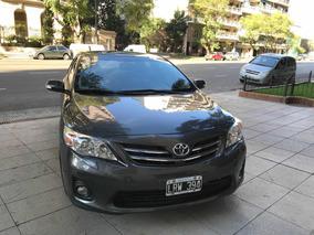 Toyota Corolla 1.8 Se-g At 136cv 2012