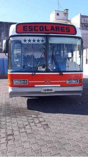 Mercedes Benz 1115