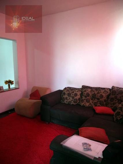 Apartamento Em Parque Leopoldina - Campos Dos Goytacazes - 9258