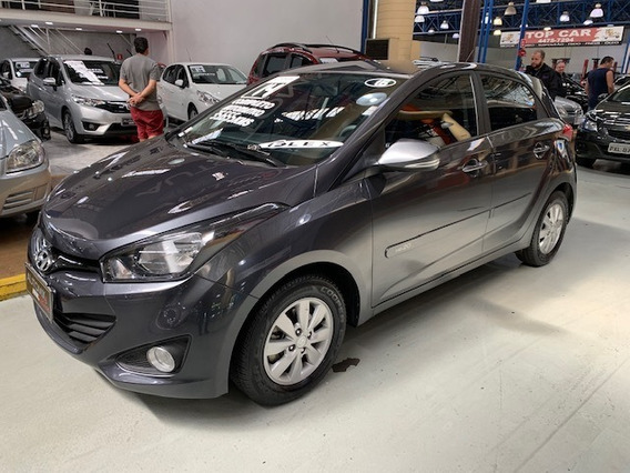 Hyundai Hb20 Confot Style 1.6 35900km