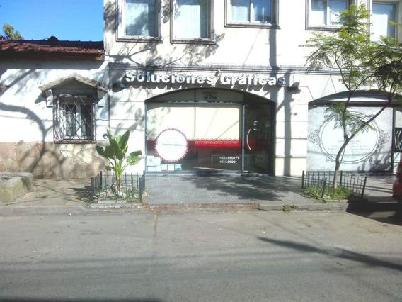 Local Centro Haedo En Edificio De Categoria