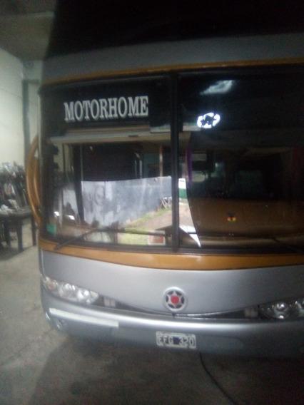 Motorhome - Doble Piso - Casa Rodante- Volvo