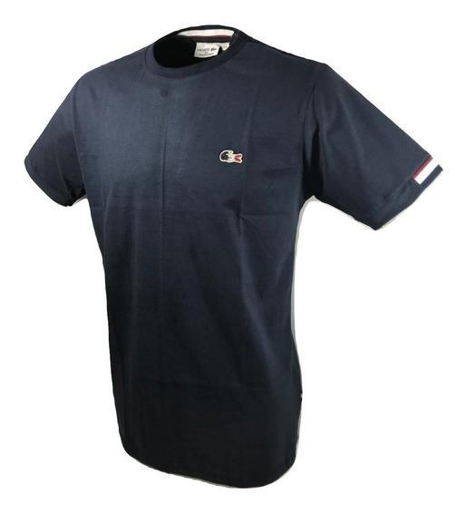 Kit 3 Camisetas Lala Peruana France / Listrada Promoçao