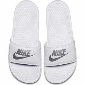 94b7ab9b3a1 Ojota Nike - Ropa y Accesorios Blanco en Mercado Libre Argentina