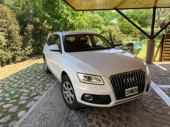 Audi Q5 2013 Impecable, Primera Mano,caja Manual