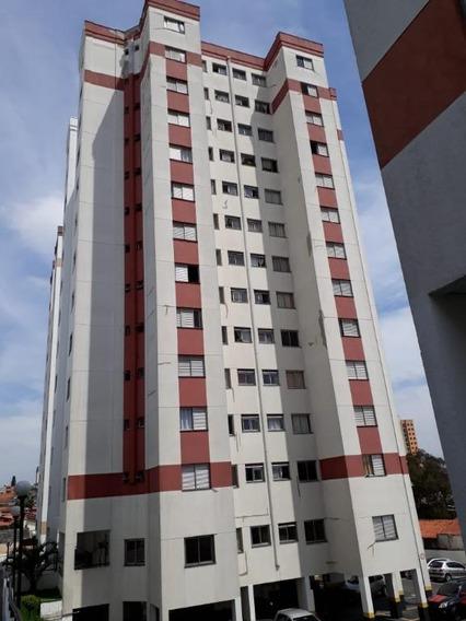 Apartamento, Vila Carmosina, Itaquera - Ap19446