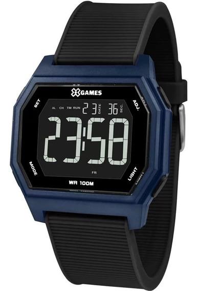 Relógio Masculino Xgames Digital Xgppd115 Pxpx