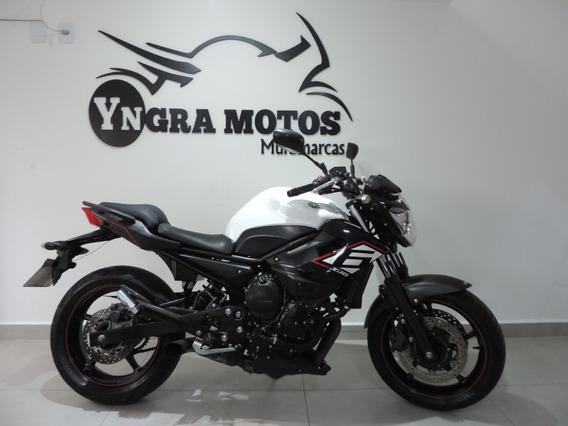 Yamaha Xj6 N 2015 Novinha Show