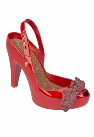 Zapato Melissa Ultra Girl Iii