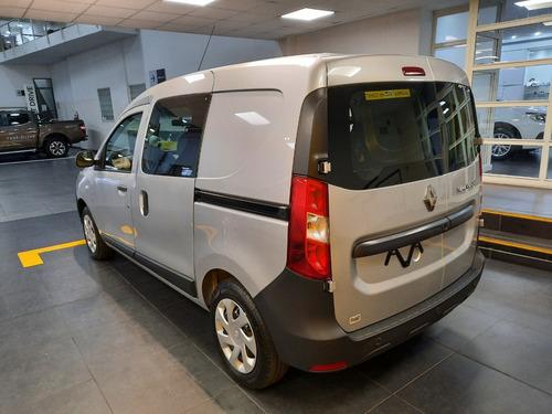 Imagen 1 de 15 de Renault Kangoo Ii Express Confort 5a 1.6 Stock Propio (juan)