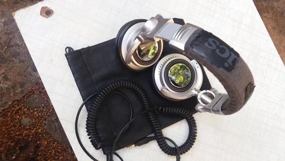 Fone Headphone Technics Rp Dh 1200