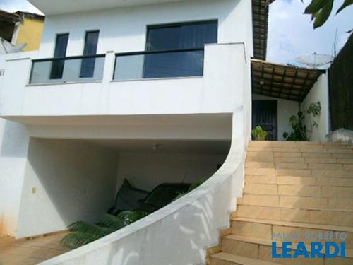 Imagem 1 de 15 de Casa Assobradada - Jaguaré - Sp - 522507