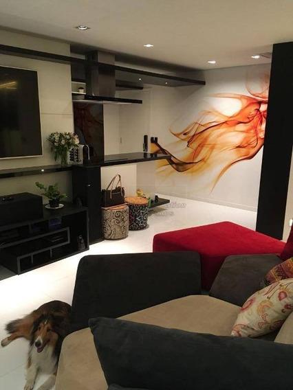90515 Ótimo Apartamento Mobiliado Para Venda - Ap0714