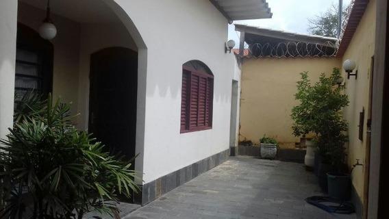 Casa Com 4 Quartos Para Comprar No Alípio De Melo Em Belo Horizonte/mg - 44198